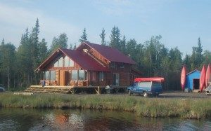 canoe-north