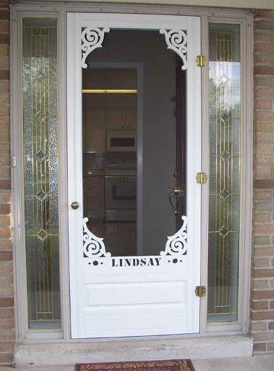 durham screen door example