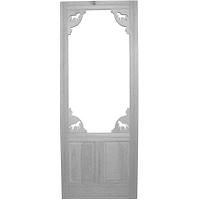 horse screen door