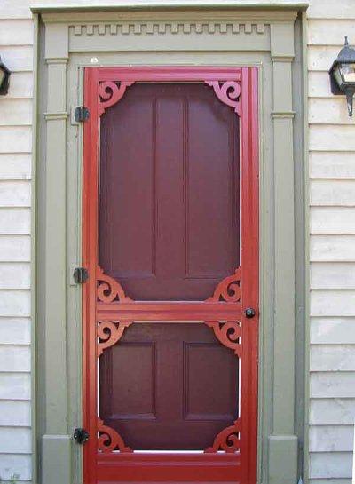 oxford screen door example